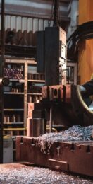 Net zero in manufacturing: Who's in charge?