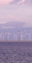 'COP26 manifesto' urges governments to pour more money into wind industry