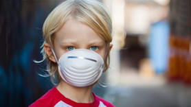WHO: Pollution kills 1.7m children a year