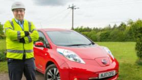 Nissan-Northern Powergrid aim to drive innovation