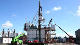 Fracking firm Cuadrilla starts drilling for shale gas