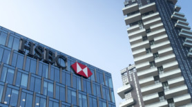 HSBC pledges $100bn to fight climate change
