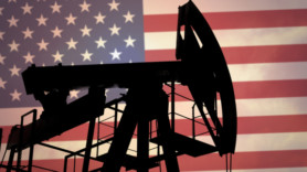 US 'poised to become world's largest oil producer'