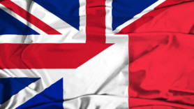 UK-France pledge closer ties on climate change, nuclear decommissioning