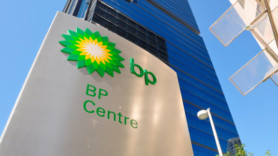 BP: Plastic bans will slow oil demand