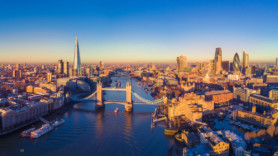 London tops global green finance rankings