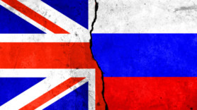 'UK must boost fracking to reduce reliance on Russian energy'