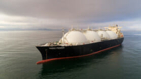 LNG trade to set new record in 2018