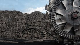 Top miner exits World Coal Association
