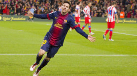 Messi shoots and scores for sustainable tourism