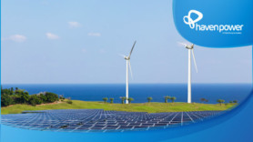 Renewables up to 45% of UK generation as carbon price jumps 25%