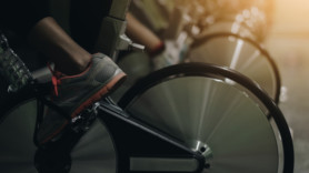 Cycling machines put a new spin on sustainability