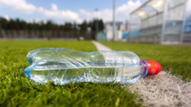 Game on! Michael Gove calls on sports sector to join plastic pollution fight