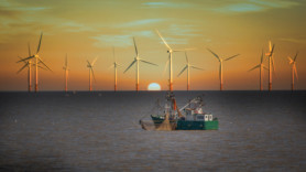 'UK offshore wind projects should be at least 60% British-made'