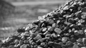 US coal exports up 61% last year
