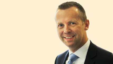 Total appoints new I&C director
