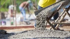 'Green graphene-based concrete could slash construction emissions'