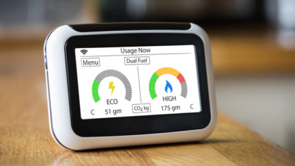 Utilita Energy files for judicial review into smart meter rollout