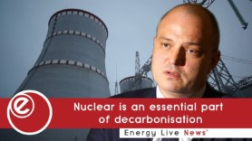 Russia's ROSATOM: 'Nuclear power is a vital element of a low carbon mix'