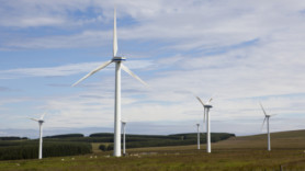 ScottishPower's renewable earnings soar 29% in first quarter