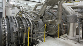 GE gas turbines hit new Guinness World Record