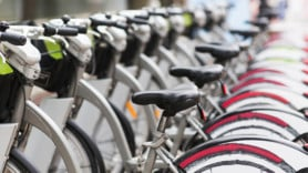 Bicycle projects can earn saleable carbon credits