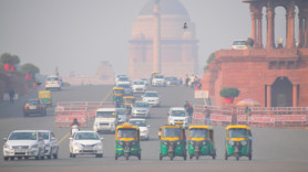 WHO: Air pollution levels 'dangerously high' in many countries