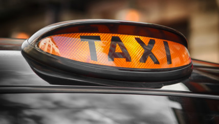 Electric taxis hail a new 'stress-free era' for London's cabbies