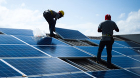 E.ON and Google bring rooftop solar tech to the UK