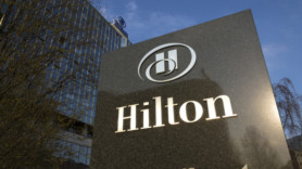 Hilton says its time for plastic straws to check out
