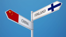Finland and China collaborate on clean energy test platforms