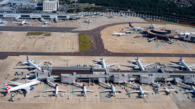 Gatwick Airport flies high with new renewable deal