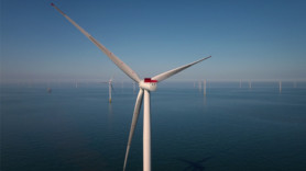 'World's fifth largest' offshore wind farm launches in the UK