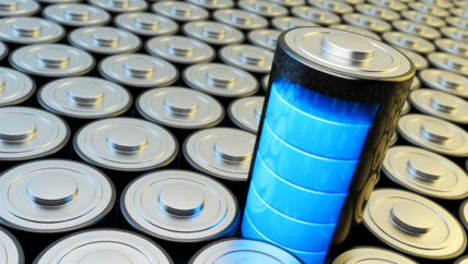 UK businesses offered battery storage at no upfront cost