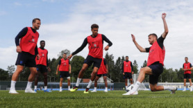 England v Tunisia World Cup game to kick-off power demand