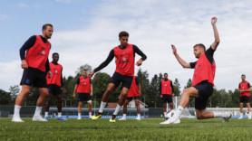 England v Tunisia World Cup game to kick-off power demand