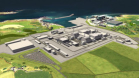EU gives 'positive' environmental opinion for nuclear plant in Wales