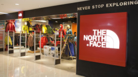 North Face climbs towards circular economy with recycled clothing