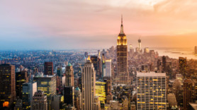 New York announces 'Energy Storage Roadmap' to hit low carbon goals