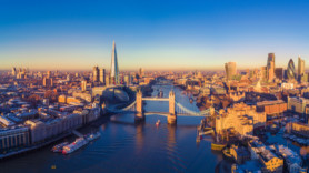 Mayor of London launches £500m energy efficiency fund