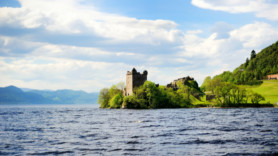 Monster pumped hydro project proposed for Loch Ness
