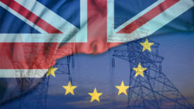 UK Government considering leaving EU internal energy market