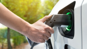 London ranked best city in world for EV infrastructure