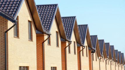 UK's new homes 'must use modernised electrical supplies'