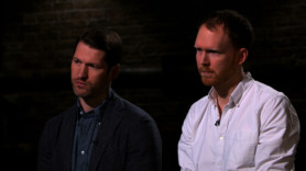 Switching start-up emerges victorious from Dragon's Den