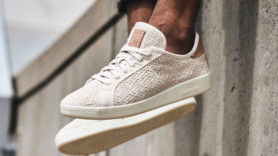 Reebok runs towards sustainability with corn and cotton trainers