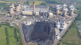 Drax flicks switch on fourth biomass unit in Yorkshire