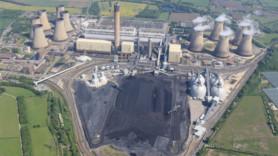 Drax flicks switch on fourth biomass unit in Yorkshire