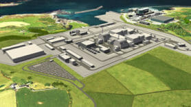 Hitachi appoints three more UK firms for Wylfa nuclear project