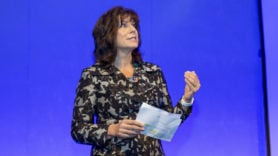 Claire Perry: 'From power stations to solar panels, the future is local'